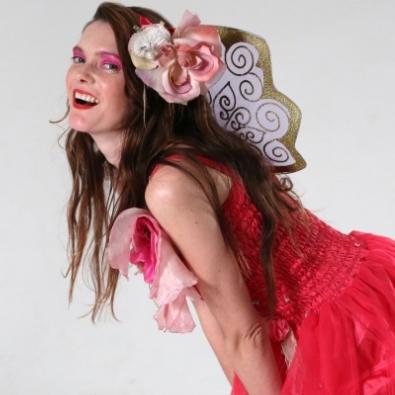The Flower Fairy