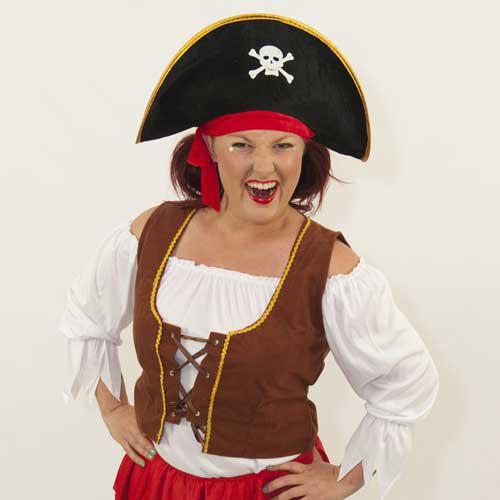 Pirate Pearl